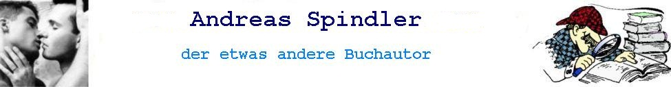 Andreas-Spindler-Buchautor